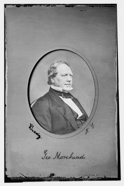 George Morehead