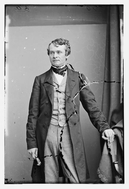 Gov. Andrew Curtin, PA