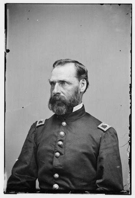 Gov. Col. Tracy