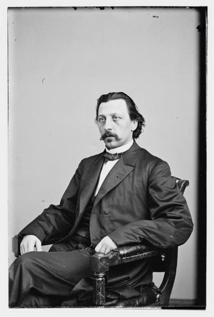Gov. Edward Solomon