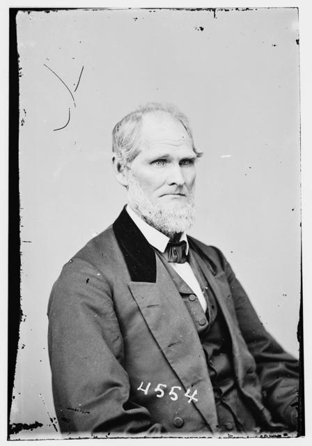 Henry J. Lane