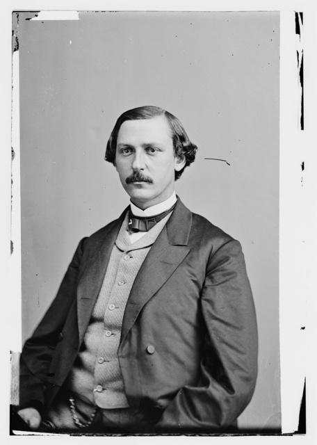 Hon. Andrew J. Rogers