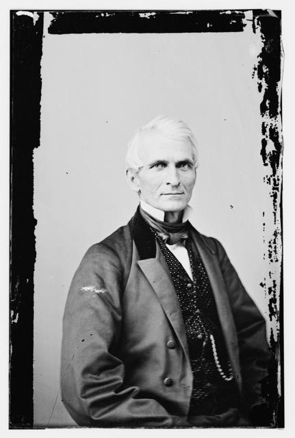 Hon. Asahel Wheeler Hubbard of Iowa