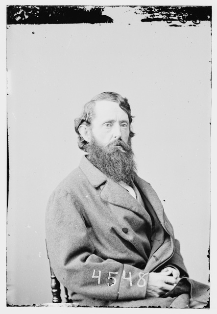 Hon. Benj. G. Brown, MO.