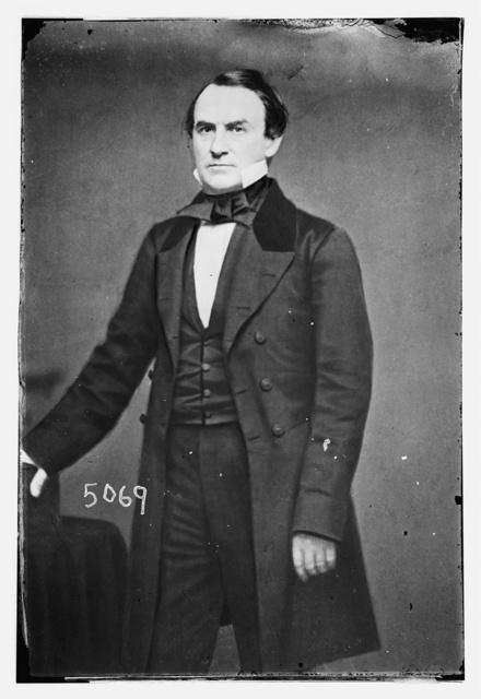 Hon. Chas. J. Faulkner