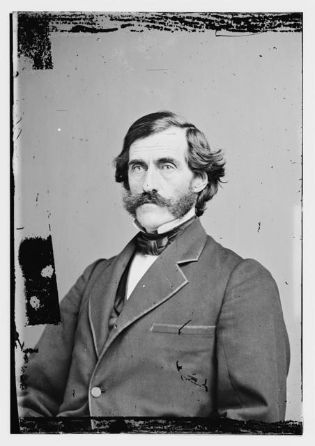 Hon. Daniel Clark of N.H.