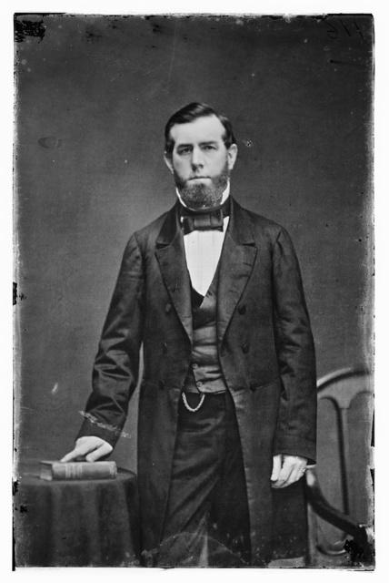 Hon. D.C. Broderick of Cal.