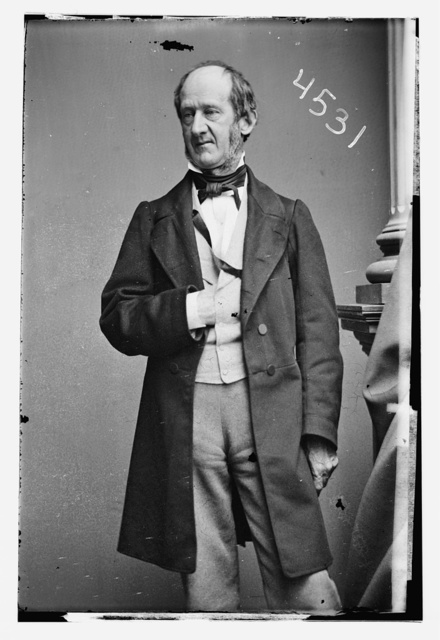 Hon. Edward Stanly of N.C.