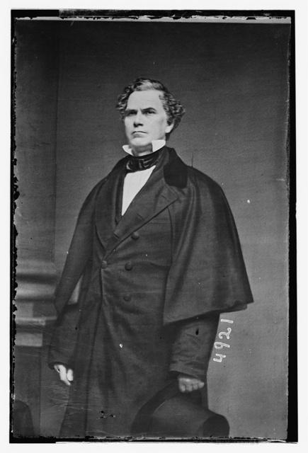 Hon. F.B. Craige of N. C.