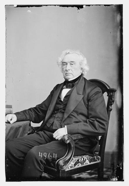 Hon. Francis Granger of N.Y.