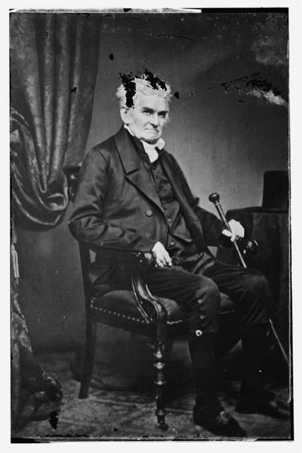 Hon. George Mortimer Bibb of Ky