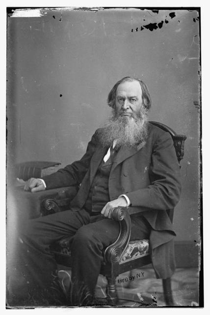 Hon. Gerrit Smith of N.Y.