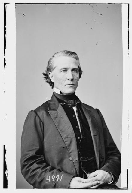 Hon. Hiram Price of Iowa