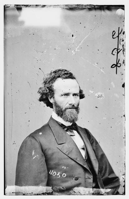 Hon. J.B. Henderson