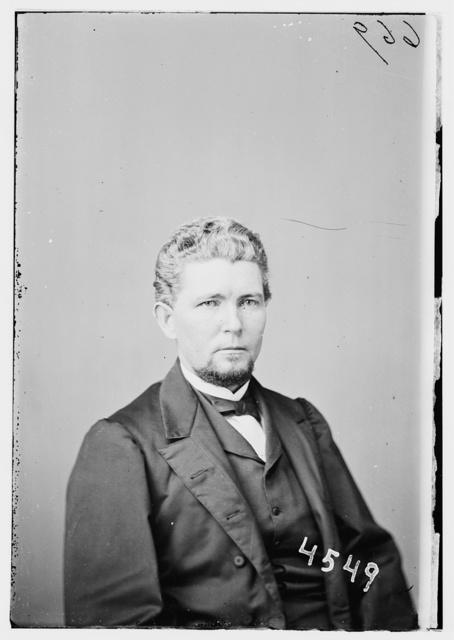 Hon. J.J. Wilson