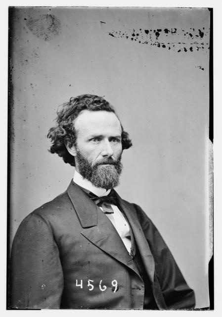 Hon. John B. Henderson