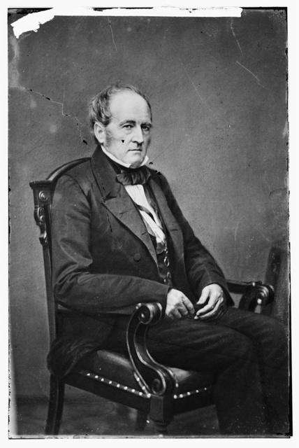 Hon. John Bell of Tenn[?]