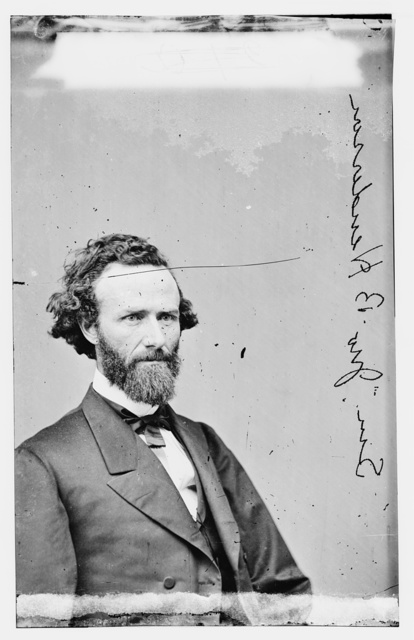Hon. John Brooks Henderson of Mo.