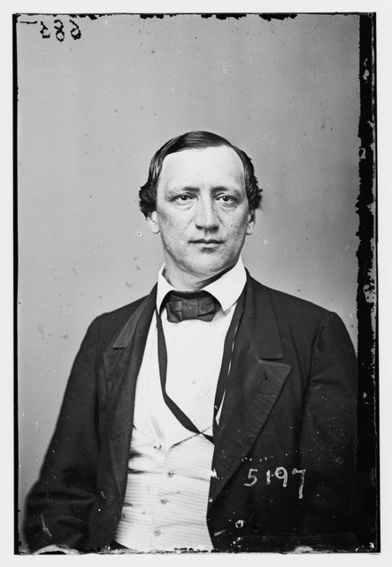Hon. John Snyder Carlile of Va