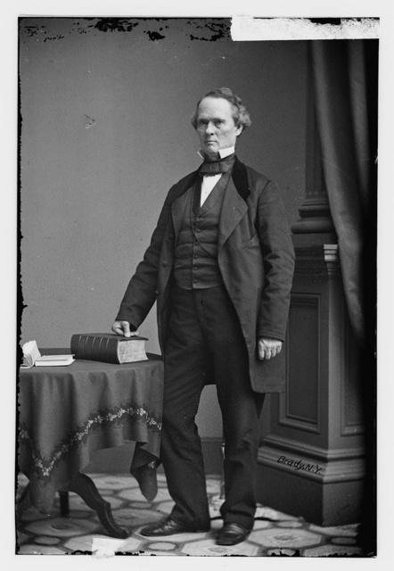 Hon. Joseph Lane of Oregon