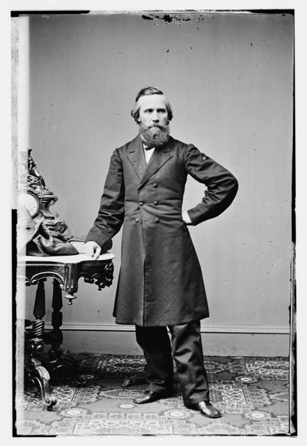 Hon. Joseph Washington McClurg