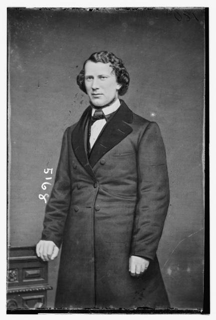 Hon. J.T. Harris