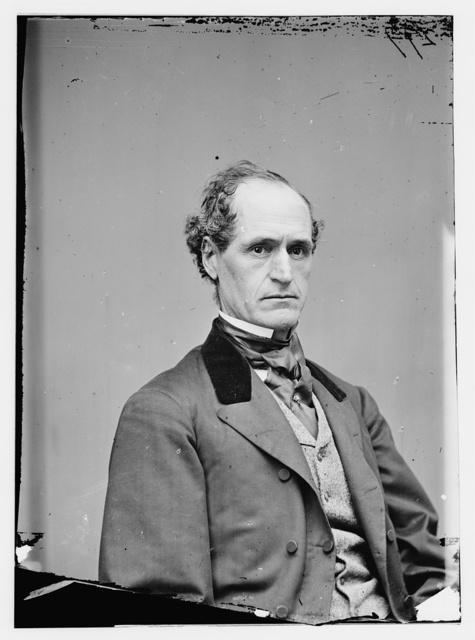 Hon. Morton Smith Wilkinson of Minnesota