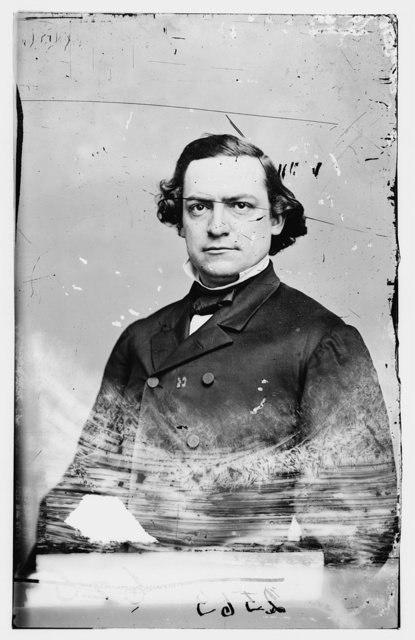 Hon. Samuel J. Randall, Penna.