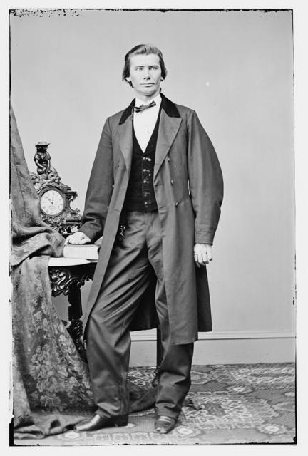 Hon. Sempronius Hamilton Boyd