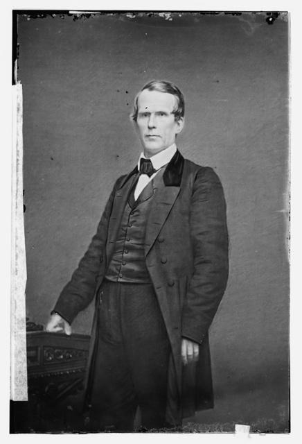 Hon. Thomas A.R. Nelson of Tenn.