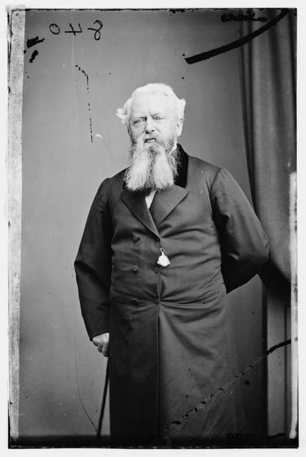 Hon. Townsend Harris