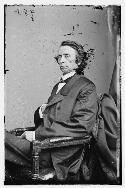 Hon. Wm. G. Brownlow of Tenn