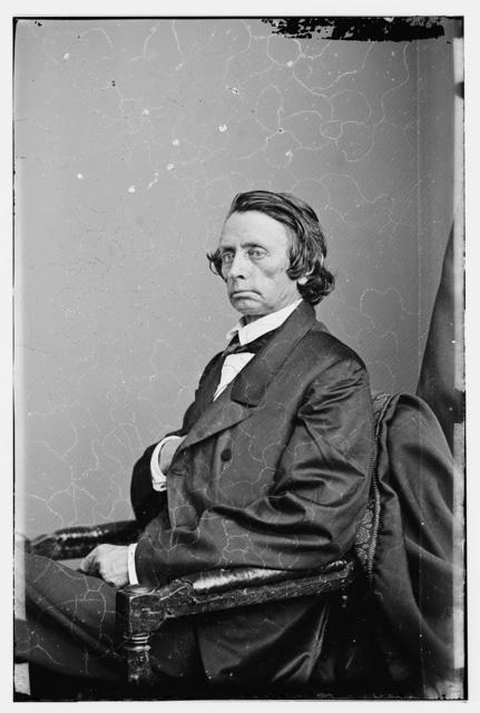 Hon. Wm. Gannaway Brownlow of Tenn.