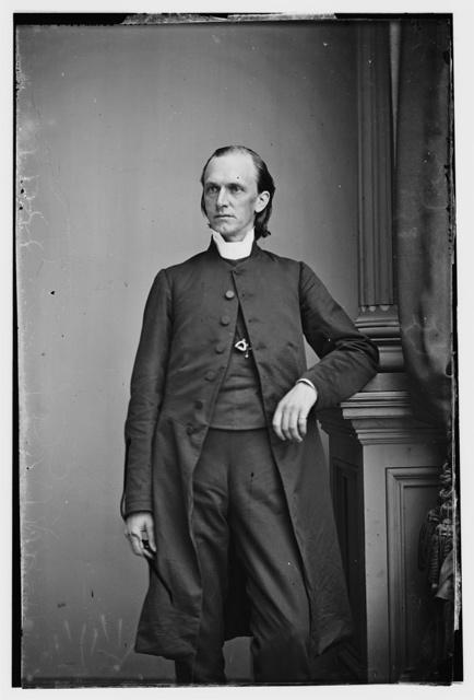 H.P. Whipple