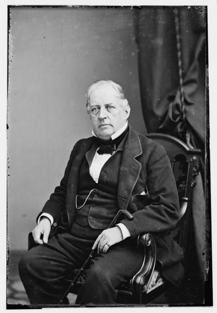 J.M. Graham