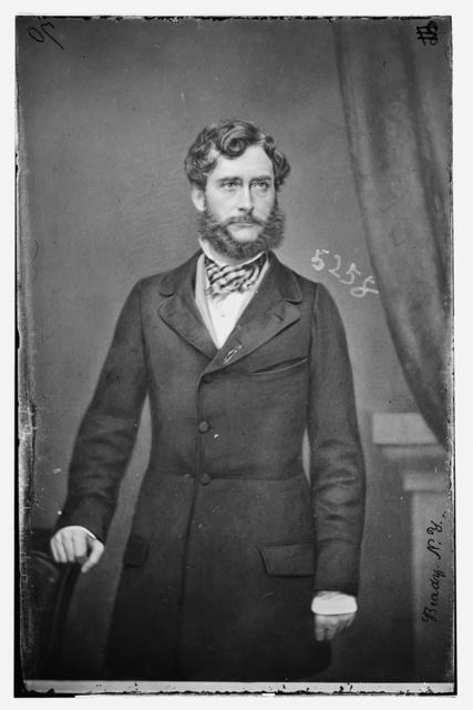 John Lathrop Motley