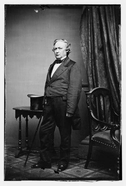Judge A.D. Smith