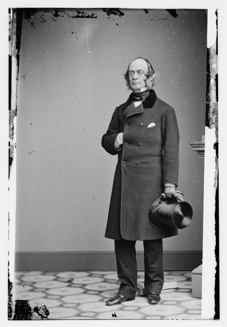 Judge Augustus Schell