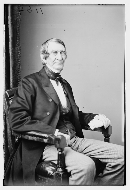 Judge E.T. Chambers of Md