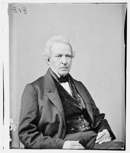 Judge J.M. Wayne