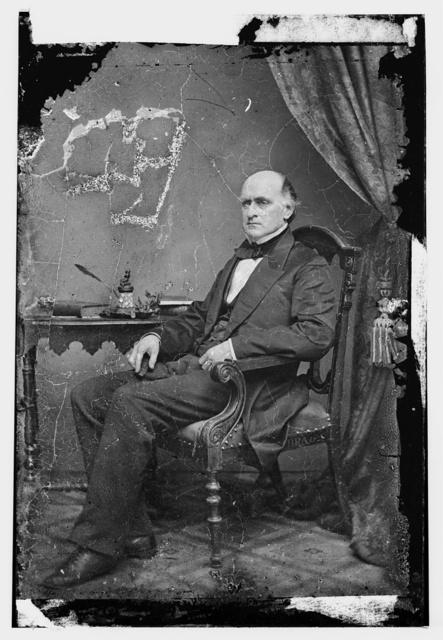 Judge John A. Campbell