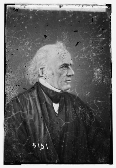 Judge Joseph Story