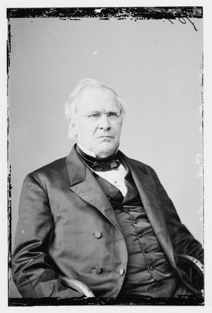Judge Robert C. Grier