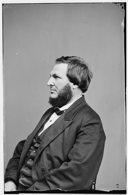 Judge S.F. Miller