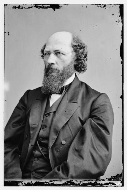 Justice Stephen J. Field