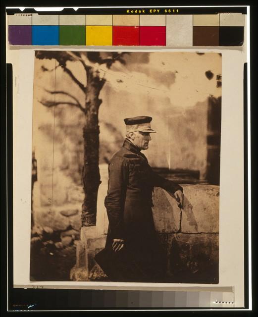 Lieutenant General Sir Harry Jones, K.C.B.