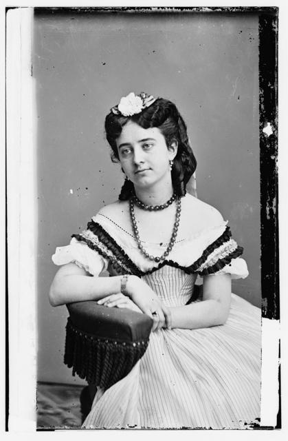 Madame La Grange