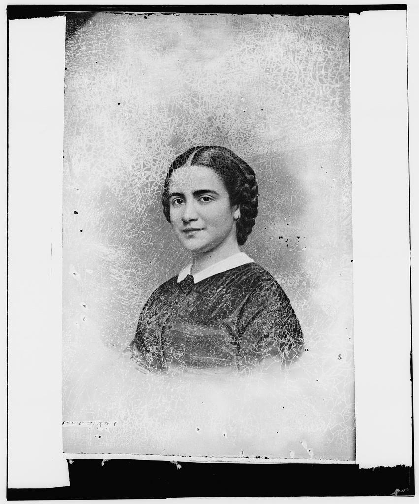 Madame Strackosh