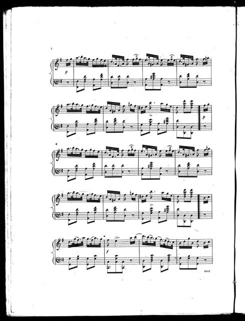 Malakoff polka