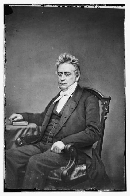 Marshall S. Bidwell